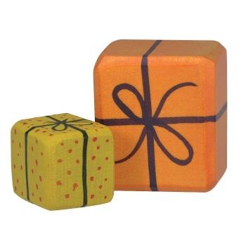 Presents  - Holztiger