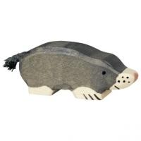 Mole - Holztiger