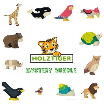 Holztiger Mystery Bundle - Large 20% off