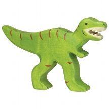 Dinosaur - Tyrannosaurus Rex - Holztiger