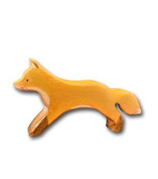 Fox Running - Eric & Albert