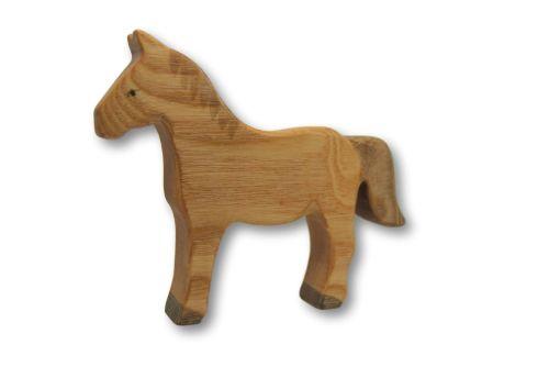 Horse - Chestnut - Eric & Albert