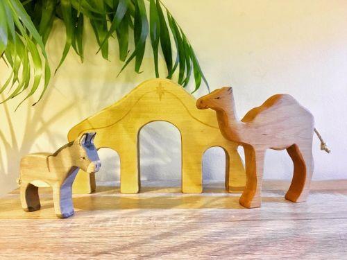 Camel - Eric & Albert