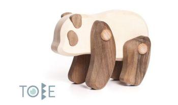 Panda - Tobe