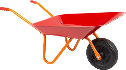 Wheelbarrow - Red