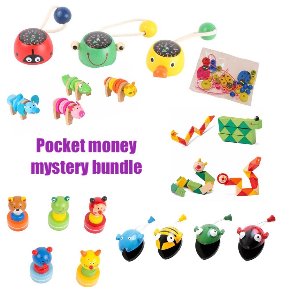 Pocket Money Bundle