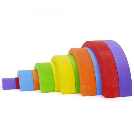 Rainbowbow Small