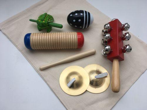 Musical Instrument Set