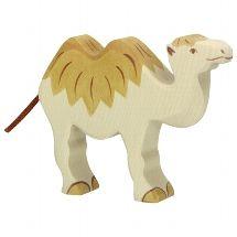 Camel - Holztiger