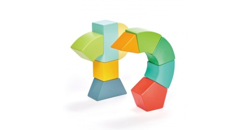 Magnetic Primary Magblocs