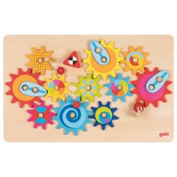 Cogwheel Game - Large