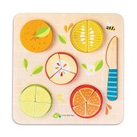 Citrus Fractions