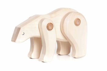 Tobe - Polar Bear - CHRISTMAS CLUB ONLY
