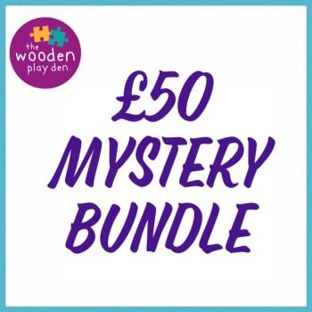 Mystery Bundle £50