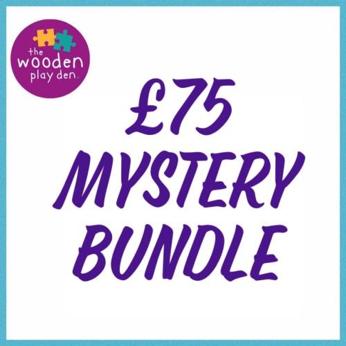 Mystery Bundle £75