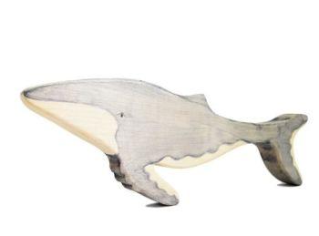 Humpback Whale - Eric & Albert