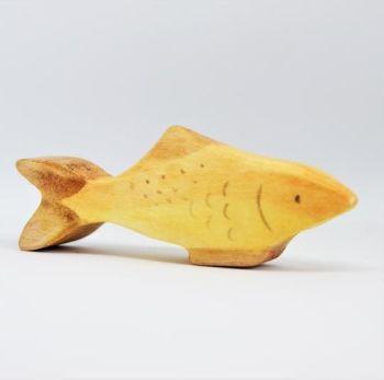 Brown Fish - Eric & Albert