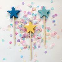 Raduga Grez, Magic Star Wand