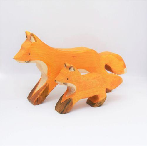 Fox cub - Eric & Albert