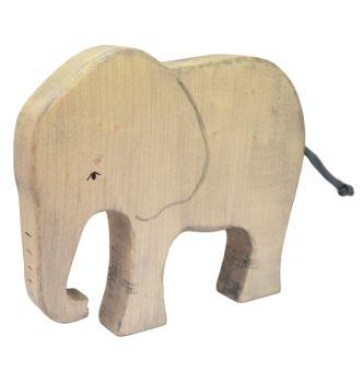 Elephant - Eric & Albert
