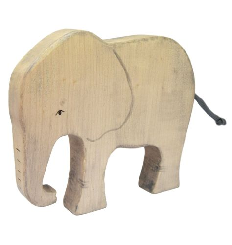 Elephant - Eric & Albert - 10% OFF CHRISTMAS CLUB ONLY