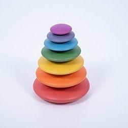 Buttons, Rainbow