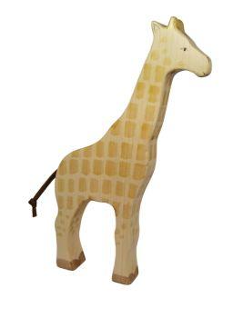Giraffe - Eric & Albert