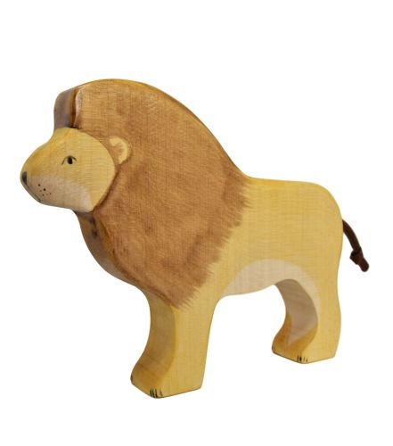 Lion - Eric & Albert, 10% OFF CHRISTMAS CLUB ONLY