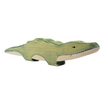 Crocodile - Eric & Albert