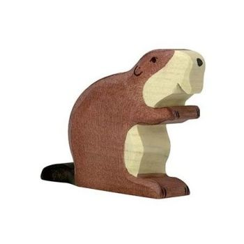 Beaver - Holztiger
