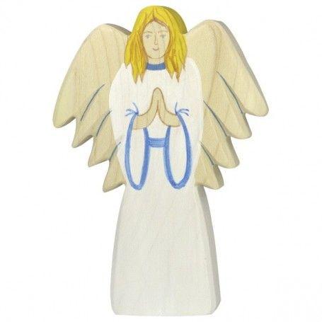 Archangel 2 - Holztiger