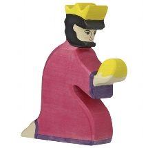 Balthasar, Red - Holztiger