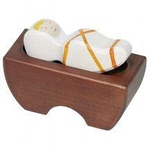 Baby Jesus 3 - Holztiger