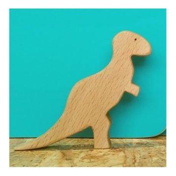 Ocamora Tyrannosaurus Rex Wooden Figure