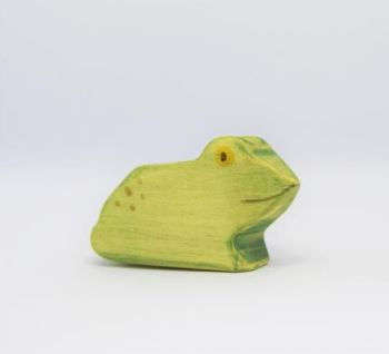 Frog - Eric & Albert
