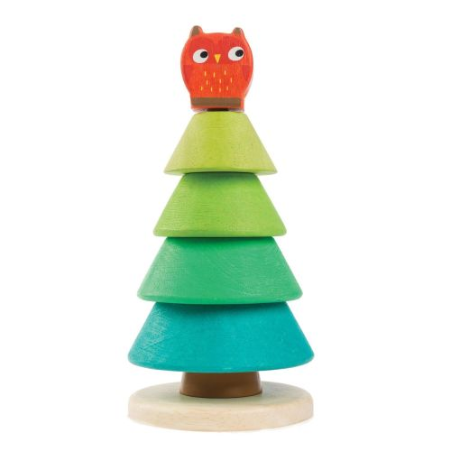 Stacking Fir Tree