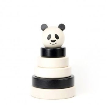 Panda Stacking Tower