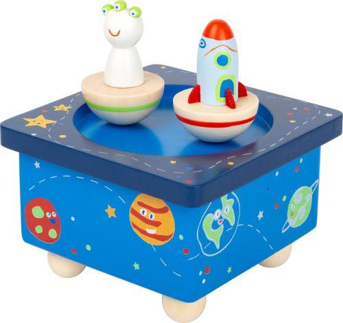 Space Music Box
