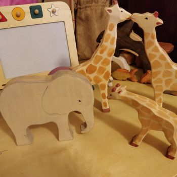 Photo 1 - Wooden Toy selection