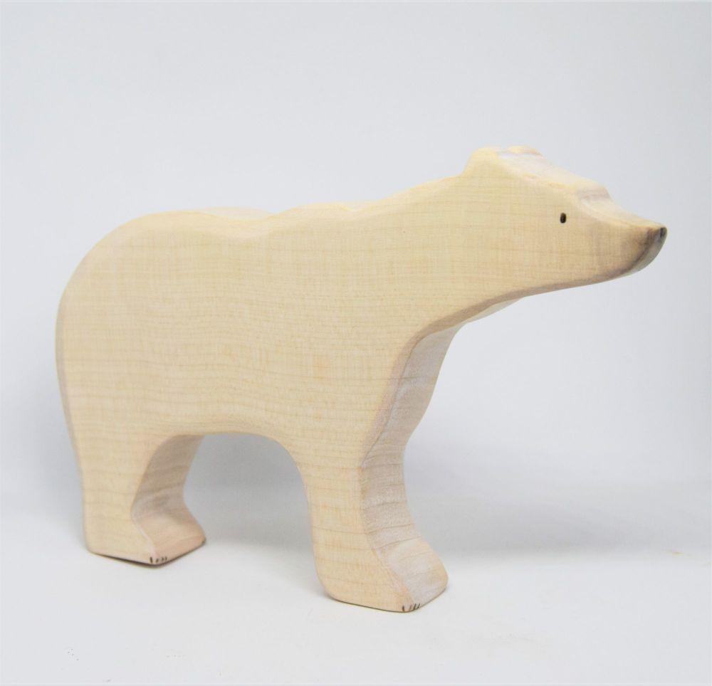Polar Bear - Large - Eric & Albert