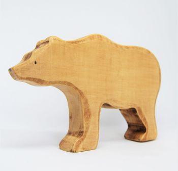 Brown Bear - Large - Eric & Albert