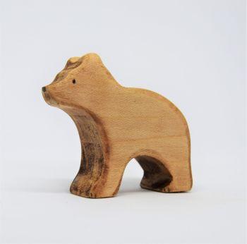 Brown Bear - Small - Eric & Albert
