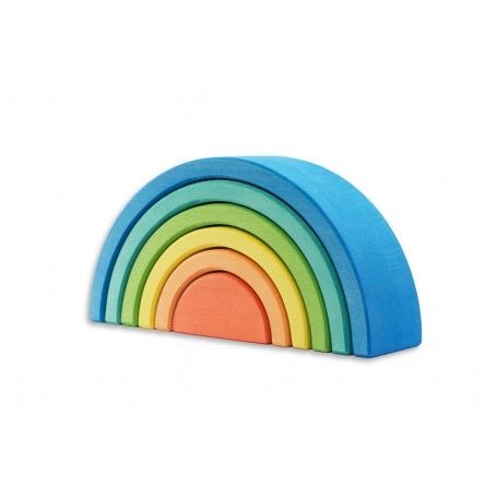 Ocamora Blue 6 Piece Arch