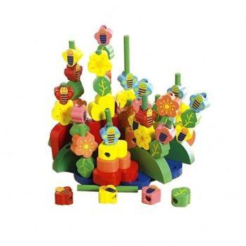 bee-flower-garden-60-pieces