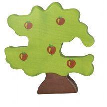 Apple Tree, for birds - Holztiger