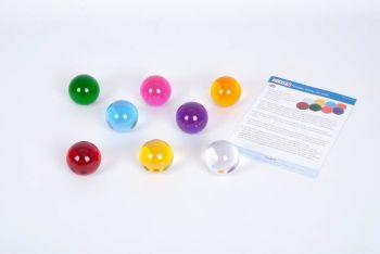Perception Spheres, pack of 8