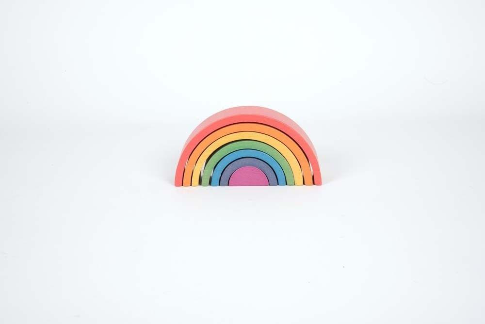 Rainbow Architect Arches