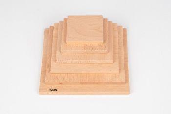 Natural Architect Square Panels