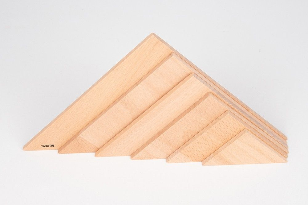 Natural Architect Triangular Panels