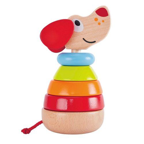 Pepe Rainbow Sound Stacker